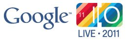 Google IO Konferenz 2011